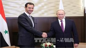 Nga, Iran, Thổ Nhĩ Kỳ đề ra biện pháp tiêu diệt sạch khủng bố tại Syria