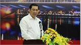 Chủ tịch UBND TP Đà Nẵng Huỳnh Đức Thơ bị kỷ luật cảnh cáo