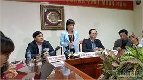 Công bố nguyên nhân 4 trẻ tử vong cùng một ngày tại Bệnh viện Sản Nhi Bắc Ninh