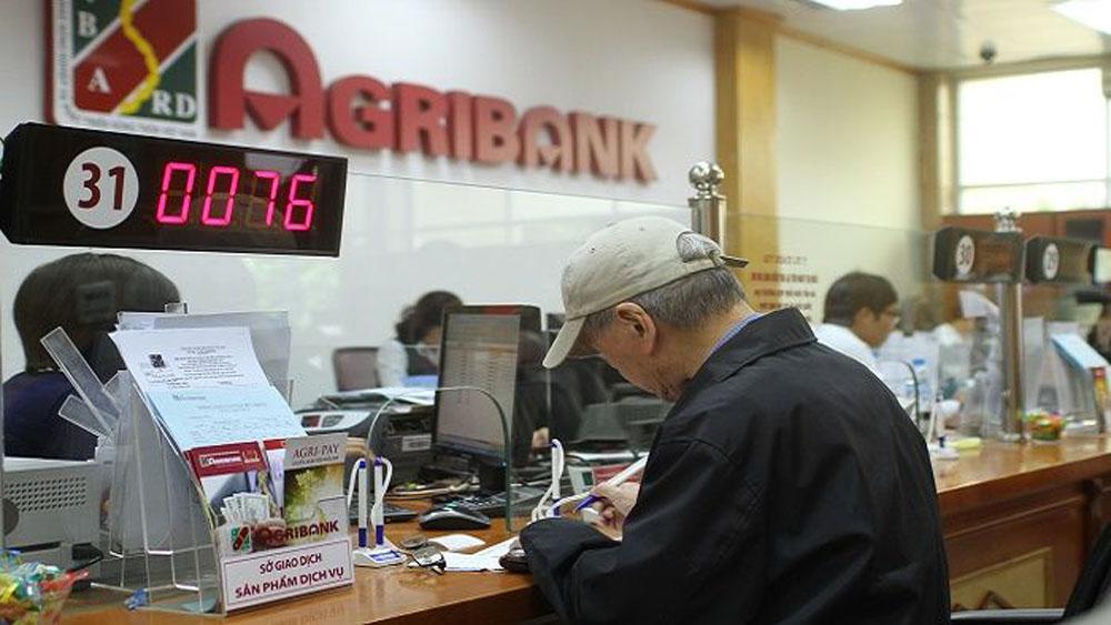 Tổng nguồn vốn huy động nội tệ của các ngân hàng thương mại ước đạt 2.907 tỷ đồng