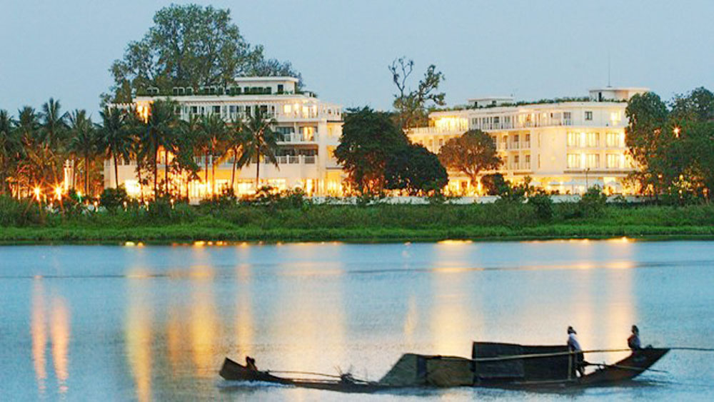 La Residence in Thua Thien-Hue among world's best hotels