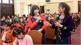 Hơn 200 công nhân tham dự diễn đàn về chấm dứt bạo lực với phụ nữ, trẻ em