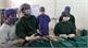 Bệnh viện Ung bướu tỉnh: Nội soi cắt bỏ u quái buồng trứng thành công