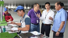 Chào mừng Đại hội Hiệp hội Doanh nghiệp tỉnh Bắc Giang lần thứ III, nhiệm kỳ 2017-2022: