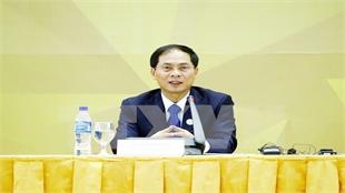 Vietnam, Belgium agree to step up multi-faceted cooperation