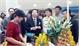 Bắc Giang: Hai gian hàng trưng bày sản phẩm tại sự kiện TechDemo