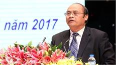 Đại hội Hiệp hội Doanh nghiệp tỉnh lần thứ III, nhiệm kỳ 2017: