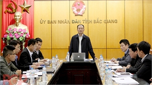 Ground clearance for Bac Giang - Lang Son expressway sped up