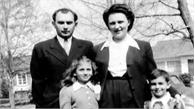 Mukaseys - gia đình tình báo Xô-Viết huyền thoại