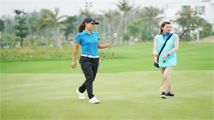 Vietnam Ladies' amateur golf champs 2017 slated for December