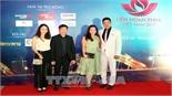 Khai mạc Liên hoan phim Việt Nam lần thứ XX - năm 2017