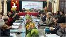 Hội thảo phát triển bền vững vùng cây ăn quả Lục Ngạn, ứng phó với biến đổi khí hậu