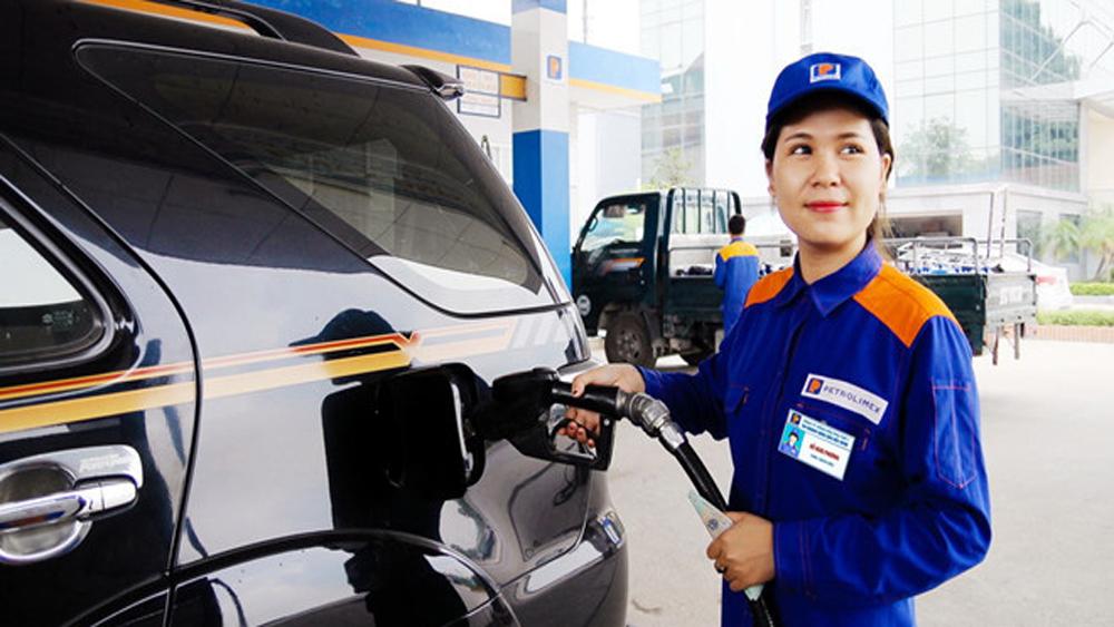 Petrolimex sẽ bán dầu Diesel tiêu chuẩn Euro V từ ngày 1-1-2018