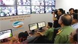TP Hồ Chí Minh triển khai hệ thống camera nhận dạng người và phương tiện