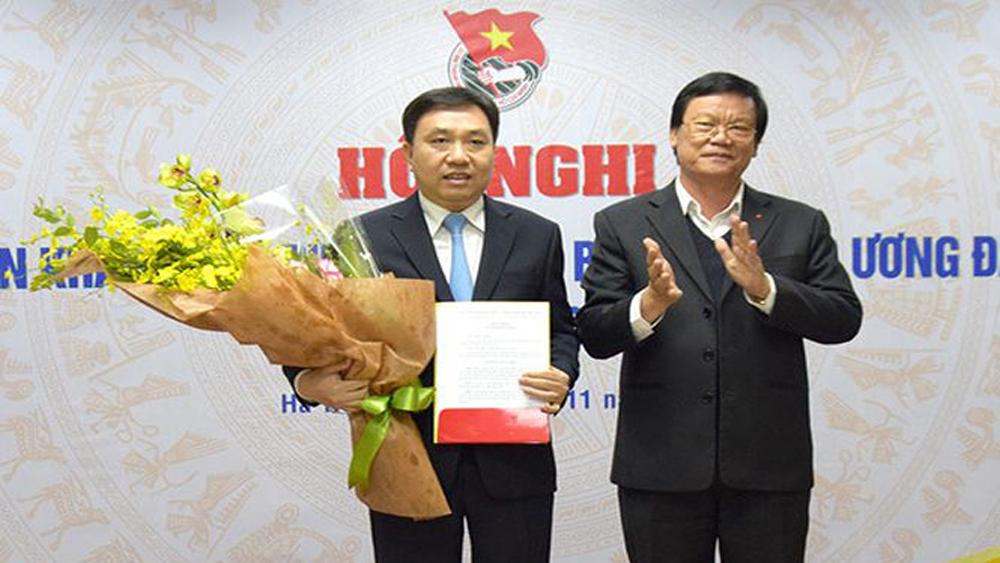 Triển khai quyết định nhân sự của Ban Bí thư T.Ư Đảng