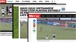Nhìn lại V-League 2017 qua những scandal và con số