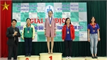 Giải cờ vua, cờ tướng toàn quốc: Kỳ thủ Võ Thị Kim Phụng (Bắc Giang) giành 2 HCV
