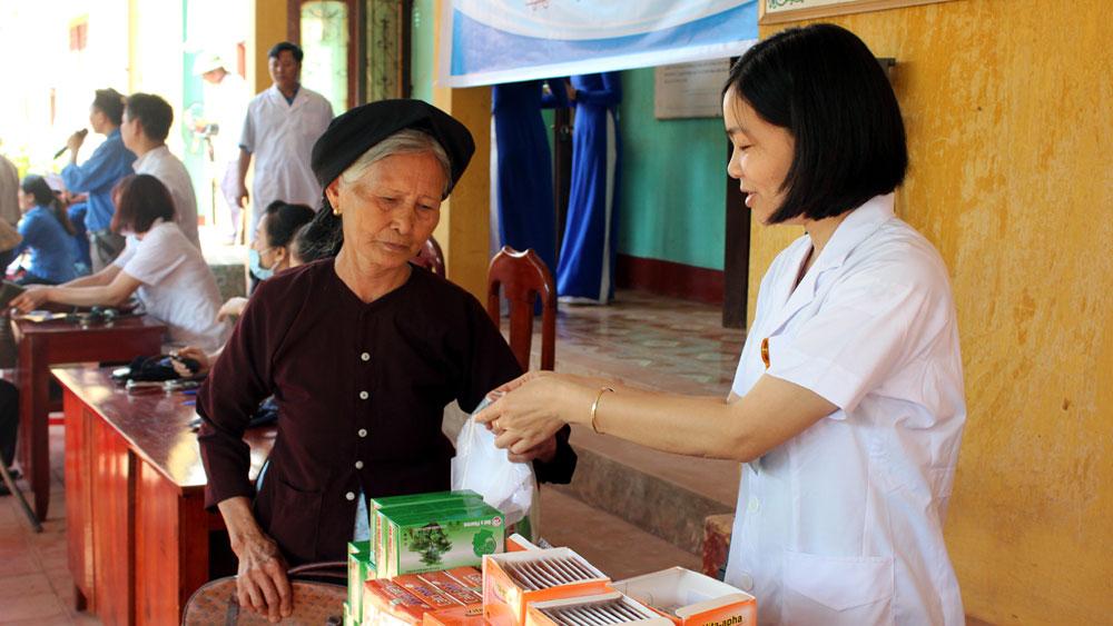 Tuổi trẻ Bắc Giang thực hiện hơn 750 công trình, phần việc thanh niên
