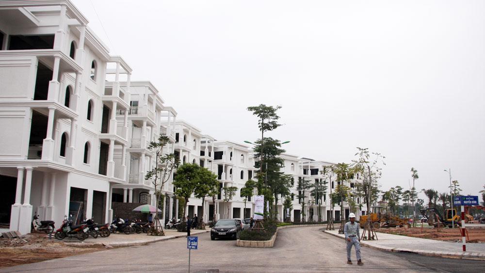 Điều chỉnh Quy hoạch chung TP Bắc Giang: Bảo đảm tính đồng bộ, liên kết