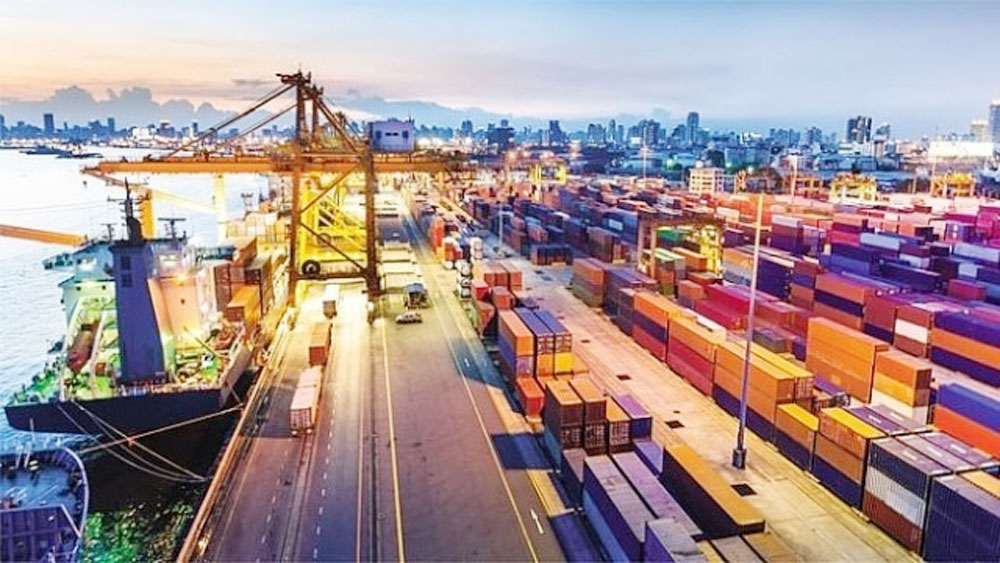 Trade surplus of US$2.8 billion recorded in Jan-Nov period