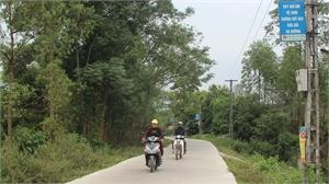 Nông dân tự quản bảo vệ môi trường