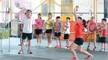 Quần vợt Bắc Giang: Sân chơi vô địch không xa