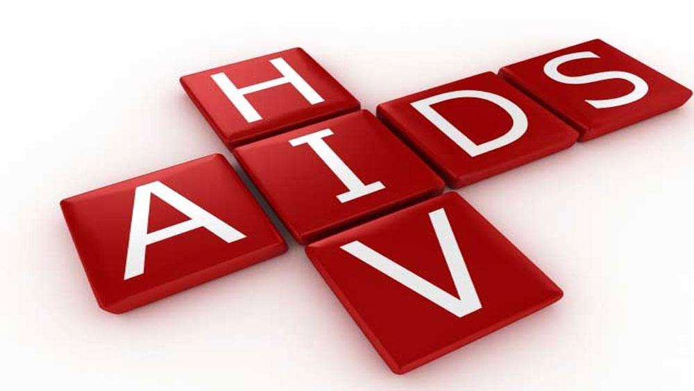 Tỷ lệ nam giới có nguy cơ tử vong vì HIV/AIDS cao hơn nữ giới