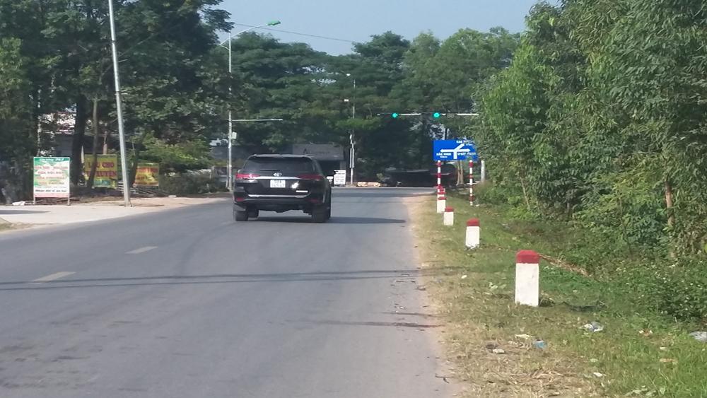 Bắc Giang: Hai người thương vong vì tai nạn giao thông