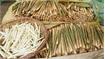 Mang dang (bamboo sprouts)