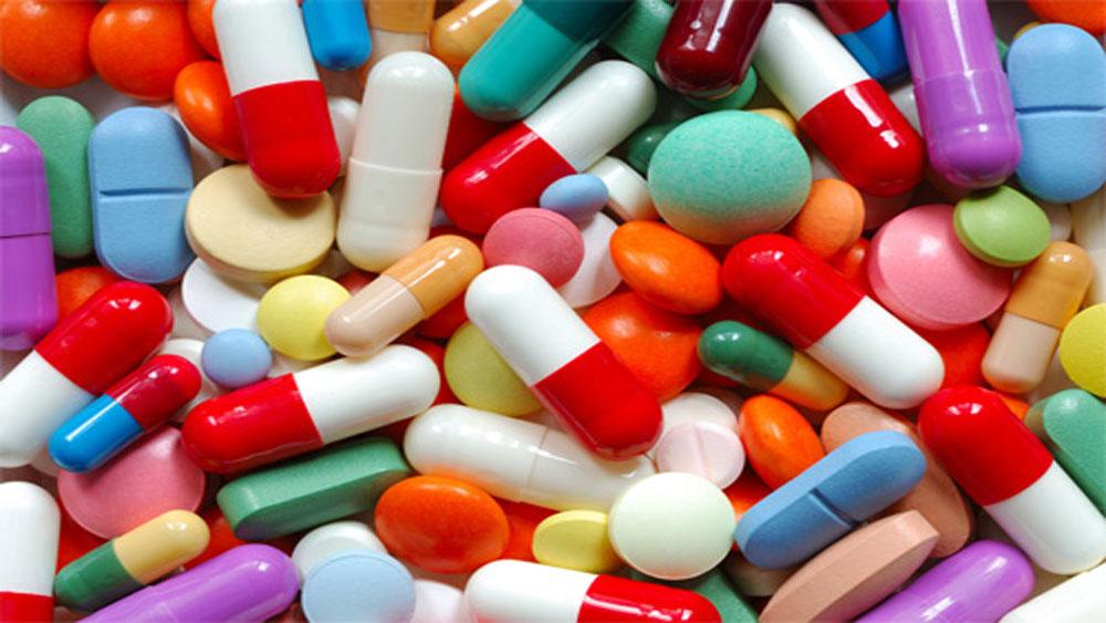 Khoảng 10% sản phẩm thuốc là giả hoặc không đạt chuẩn