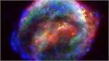 Vệ tinh của Trung Quốc phát hiện ra các tín hiệu bí ẩn trong vũ trụ