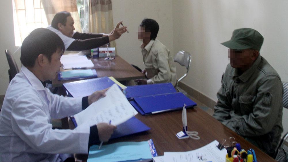 50% bệnh nhân nhiễm HIV/AIDS được điều trị kháng virut