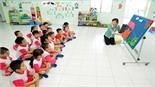 Doanh nghiệp Nhật quan tâm tới thị trường giáo dục mầm non Việt Nam