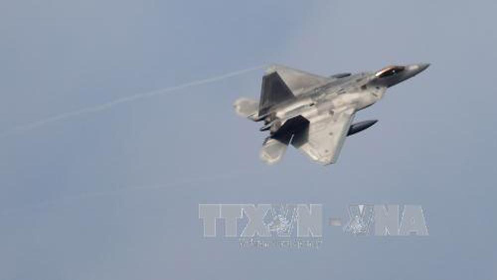 12 nghìn binh sĩ Mỹ, Hàn Quốc tập trận không quân 5 ngày