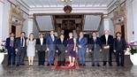 TP Hồ Chí Minh và bang Ontario của Canada đẩy mạnh hợp tác giáo dục