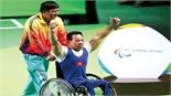 Đô cử người khuyết tật Lê Văn Công phá kỷ lục thế giới