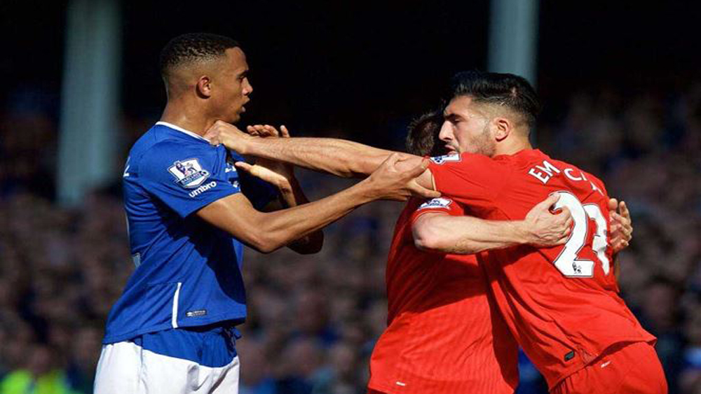 Bốc thăm vòng 3 FA Cup: Liverpool đụng độ Everton