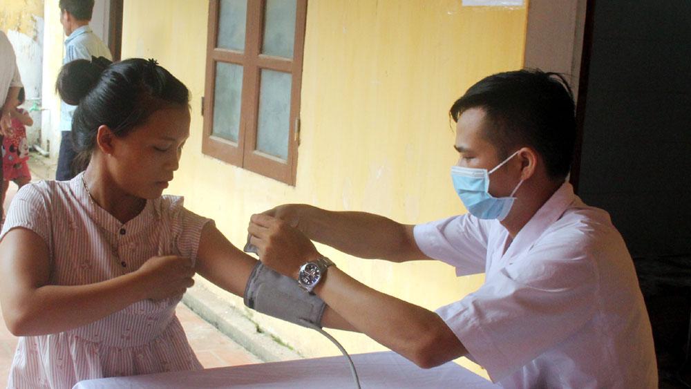Quản lý và điều trị hiệu quả các bệnh mạn tính tại cộng đồng