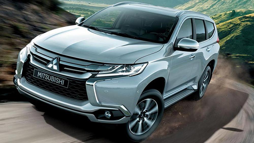 Giảm giá hơn 200 triệu đồng, ô tô Mitsubishi đẩy hàng tồn cuối năm