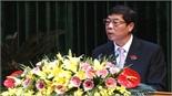 Bí thư Tỉnh ủy Bùi Văn Hải phát biểu khai mạc kỳ họp thứ tư, HĐND tỉnh Bắc Giang khóa XVIII