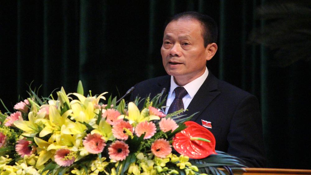 Bắc Giang: Tốc độ tăng trưởng tổng sản phẩm cao nhất từ trước đến nay, ước đạt 13,3%