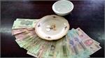 Bắt 7 đối tượng đánh bạc