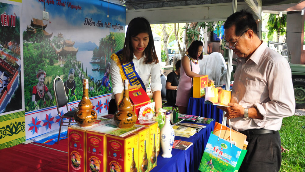 Bac Giang strengthens tourism promotion
