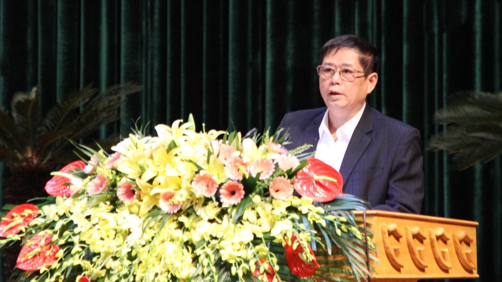 tham luận, cử tri, HĐND tỉnh, Bắc Giang, đô thị
