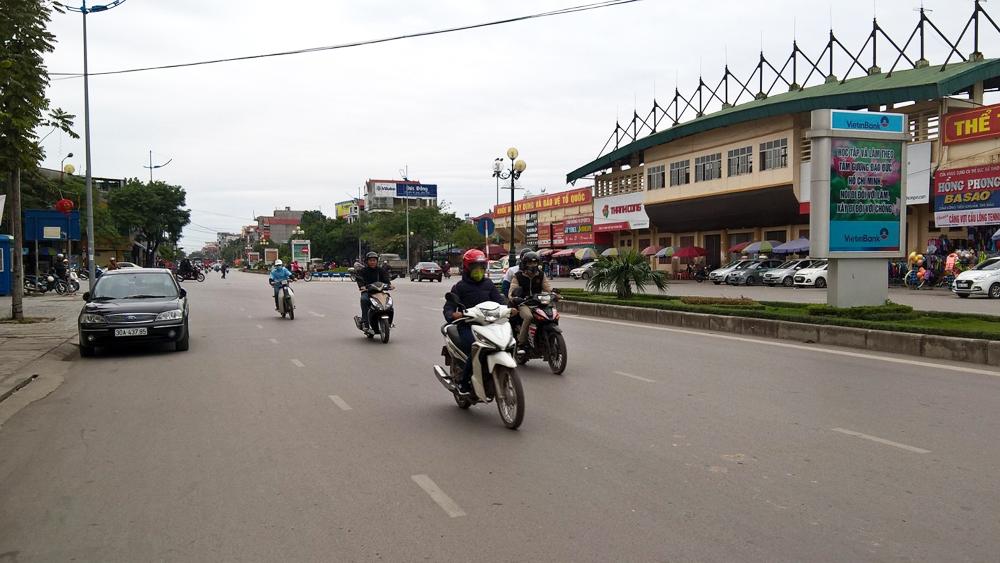 Bắc Giang: Trời rét và mưa nhỏ rải rác do ảnh hưởng của không khí lạnh tăng cường
