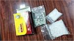 Một ngày bắt 3 vụ bán trái phép ma túy