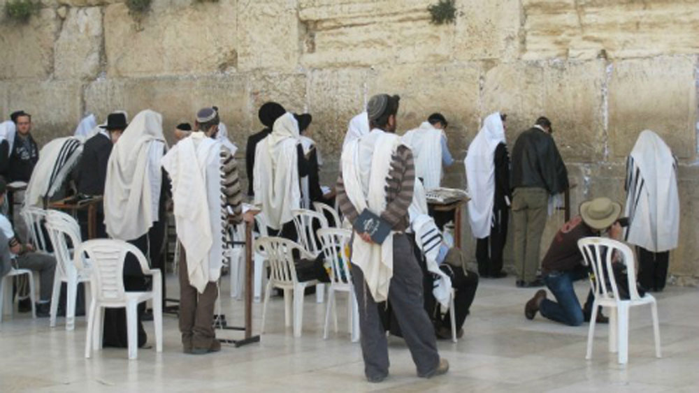 Ba điều nên nhớ khi gặp người Hồi giáo ở đất thiêng Jerusalem