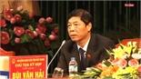 Bí thư Tỉnh ủy Bùi Văn Hải nêu ý kiến và chỉ đạo xử lý xe quá khổ, quá tải