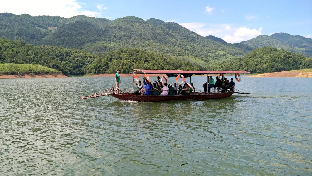 điểm du lịch, nổi tiếng Bắc Giang, du khách, kiến trúc cổ kính, Chùa Vĩnh Nghiêm, Đền Xương Giang, Bắc Giang