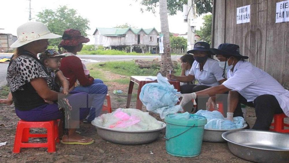 WHO kêu gọi hành động khẩn cấp để loại trừ bệnh sốt rét